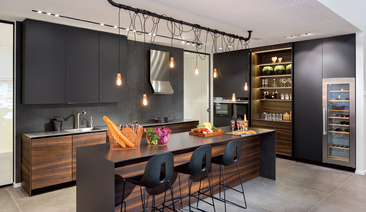 המטבח המודרני 4