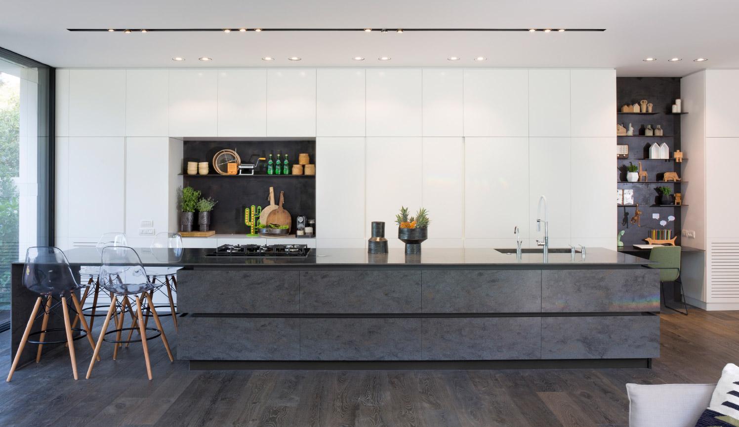 המטבח המודרני 6