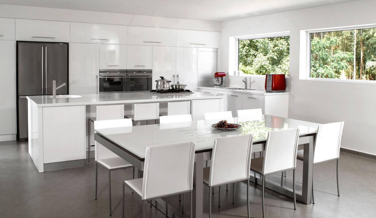 המטבח המודרני 8